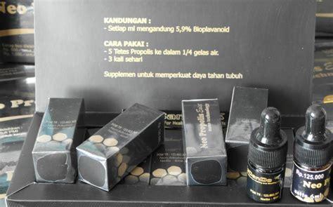 Neo Exist Propolis neo propolis exist herbal centre kosmetik