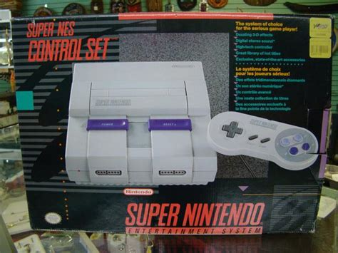 nintendo nes console for sale nintendo in original box for sale central nanaimo