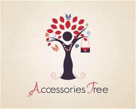 accessories tree designed by dalia brandcrowd