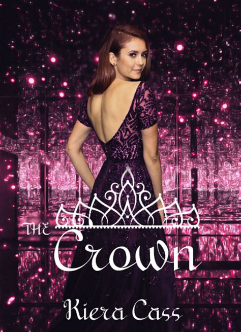 0007466714 the one the selection kiera cass the crown the selection 5 by dorine22 on