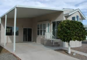 Aluminum awning for mobile home mobile homes photos