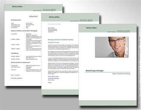 Bewerbungsunterlagen Vorlagen Bewerbung Schreiben