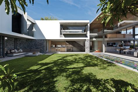 Home Design Furniture Tampa Fl by Saota De Wet 34 Residence In Cape Town