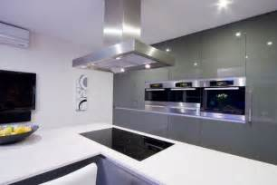 Paint Ideas For Kitchen - modern contemporary kitchen ideas desjar interior contemporary kitchens ideas