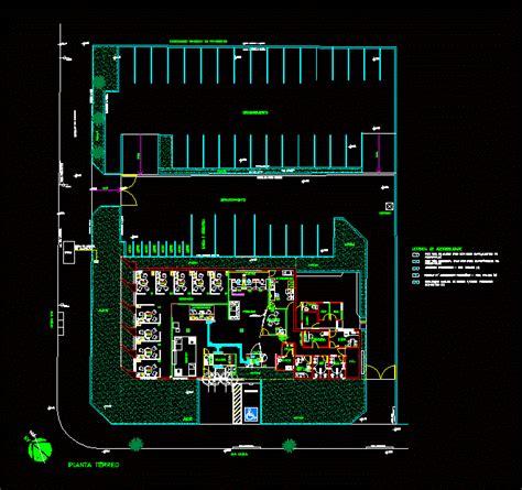 plans offices dwg plan  autocad designs cad