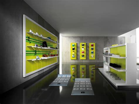 arredamenti per negozi arredamento per negozio di calzature toscana belardi