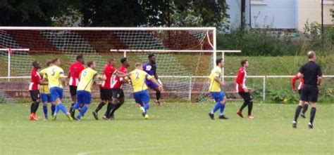 Fa Vase Results Today Tons Spring Fa Cup Surprise The Official Website Of The