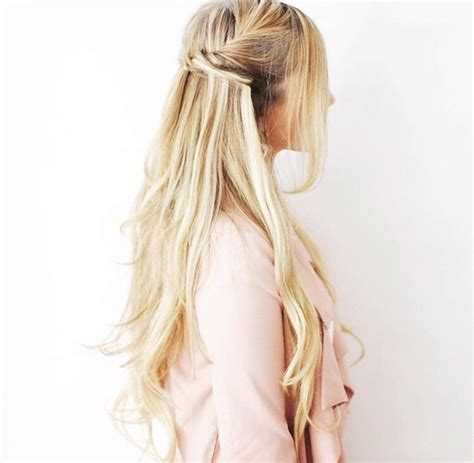 hairstyles instagram luxyhair 5 gorgeous everyday hairstyles to try this fall beauty