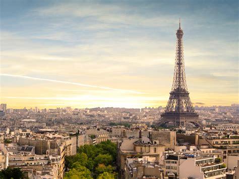 Eiffel In eiffel tower visit