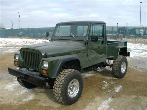 Jeep Cj10 For Sale Pin On Cars