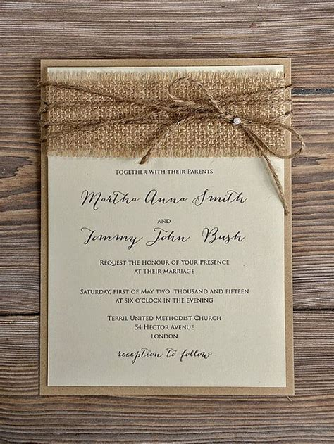 western wedding invitation ideas 25 best ideas about western invitations on