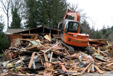 demolishing a house demolishing an old rental property what are the cgt implications
