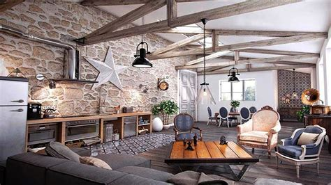 Rustic Style Living Room Ideas - rustic living room ideas modern rustic style rooms designs