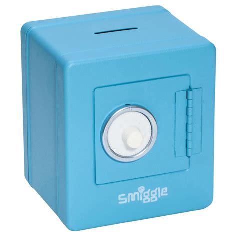 How To Make Safe Money Online - tin safe money box smiggle