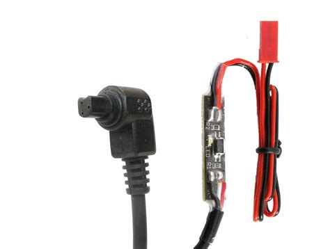 Kamera Canon N3 shuttercable canon n3 shuttercable n3 46 95 mikrocontroller mikrokopter shop
