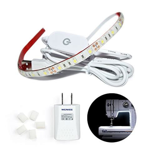 white led sewing machine strip light search results for sewing pg1 wantitall