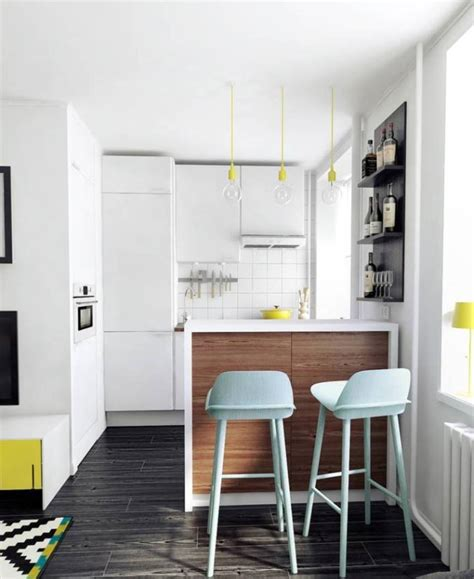 Small Apartment Kitchen Ideas How To Be A Pro At Small Apartment Decorating