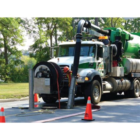 lighting inc orleans louisiana badger daylighting hydrovac truck excavating services