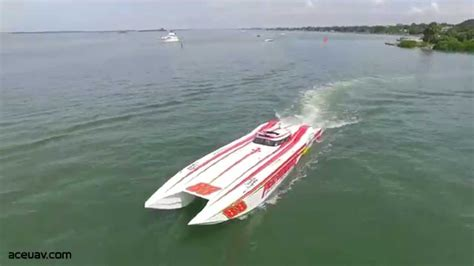clearwater boat races super boat race 2015 clearwater fl youtube