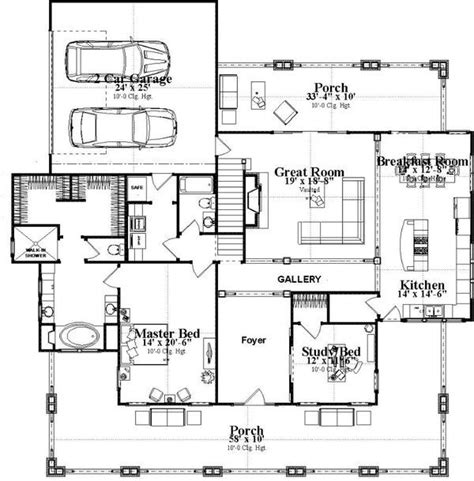 Garage Und Carport 3326 by 17 Best Images About Big House Plans On House