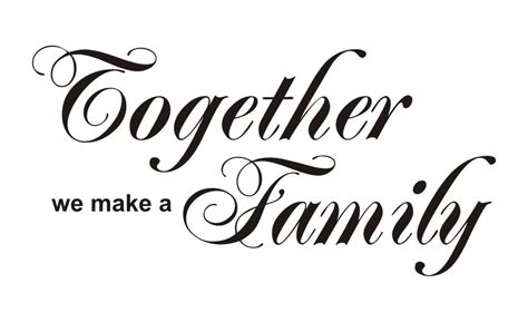 what makes a family families are built in many different ways books napis na 蝗cian苹 naklejka together we make a family 49