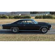 Impala Chevrolet 1966 Custom Muscle Car Hot Rod Pictures