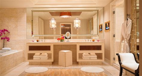 wynn las vegas bathroom las vegas hotels and more a las vegas strip experience