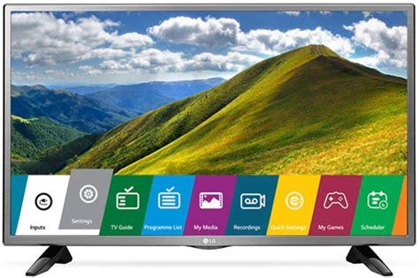 Tv Led Lg Tipe 32ln541b lg 80cm 32 hd ready led tv 194 194 32lj522d available at flipkart for rs 18999