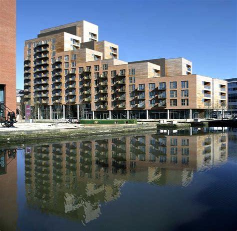 leeds housing authority housing design awards england e architect