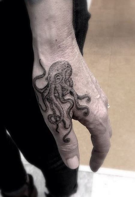 octopus best ideas designs