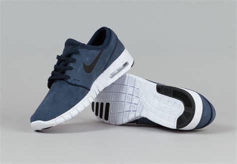 Obral Nike Airmax Stevan Janosky Premium nike sb stefan janoski max quot obsidian suede quot sneakernews