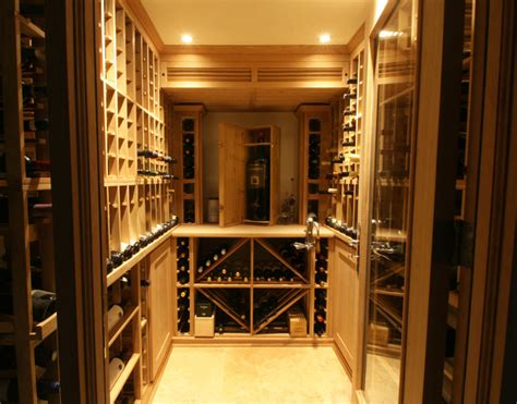 Antler Wine Rack by Small Space Wine Cellars By Papro Consulting Transitional Wine Cellar Toronto By Papro