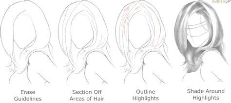 Photo Hair Editing Software