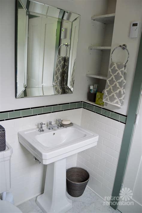 charming Bathroom Tile Designs Gallery #2: 1930s-bathroom-7.jpg
