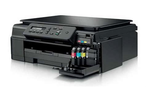 Printer J105 how to all in one dcp j105 driver