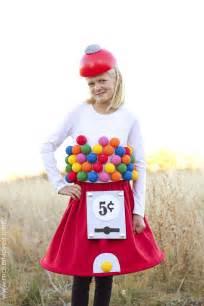 bubblegum machine costume gumball machine costume a low sew project make