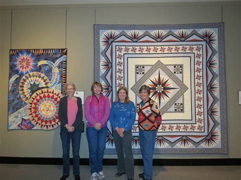 The National Quilt Museum by Friends And Family Gail Garber Designs
