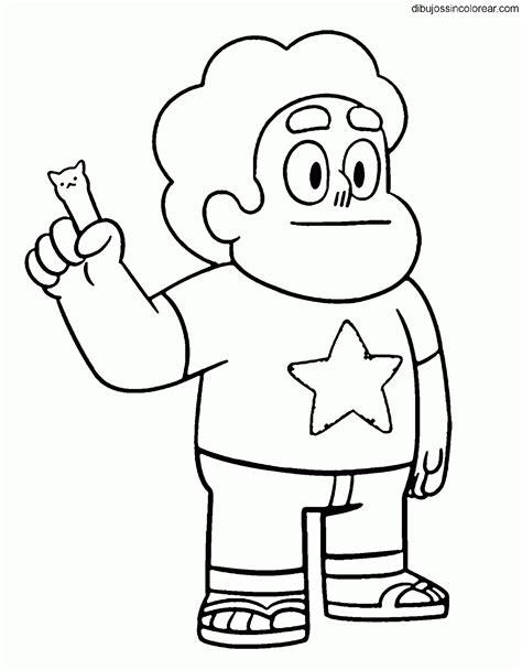 imagenes de steven universe para dibujar faciles dibujos de personajes de steven universe para colorear