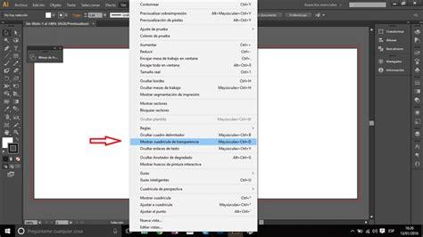 imagenes sin fondo en illustrator c 243 mo poner el fondo transparente a un documento en adobe