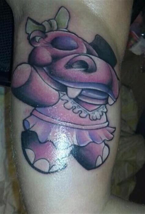 hippo tattoo 33 best ideas about ballerina tattoos on