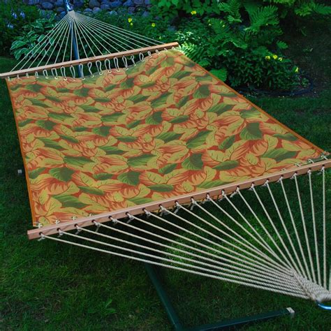 Algoma Hammock Algoma 11 Fabric Hammock 209274 Patio Furniture At