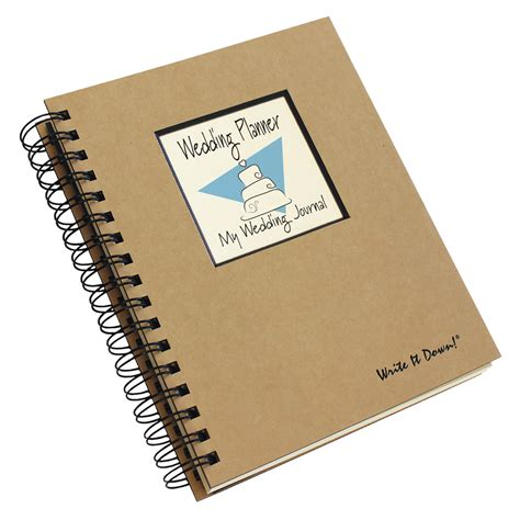 Wedding Pages Inc by Wedding Planner My Wedding Journal Journals Unlimited Inc
