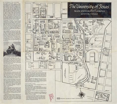 university of texas library maps historical cus maps university of texas at perry casta 241 eda map collection ut