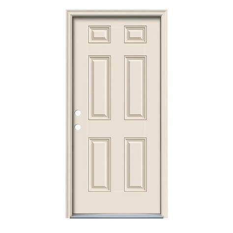 36 X 79 Exterior Fiberglass Door by 36 X 80 Fiberglass Exterior Door Slab Shop Entry Doors At