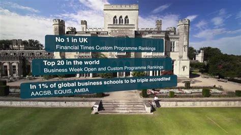 Ashridge Business School Mba by Ashridge Business School Introduction