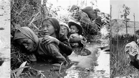 imagenes reales guerra vietnam la guerra del vietnam christian gerard appy youtube