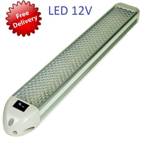 led lights for cer awning caravan cer awning led light 12v interior use in
