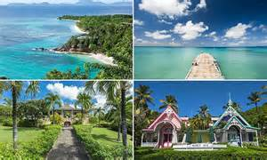 The mystique of Mustique: Yes it's gorgeous and glamourous