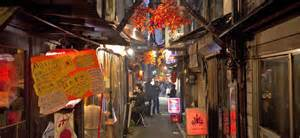 drinking in golden gai experience japan inside japan tours