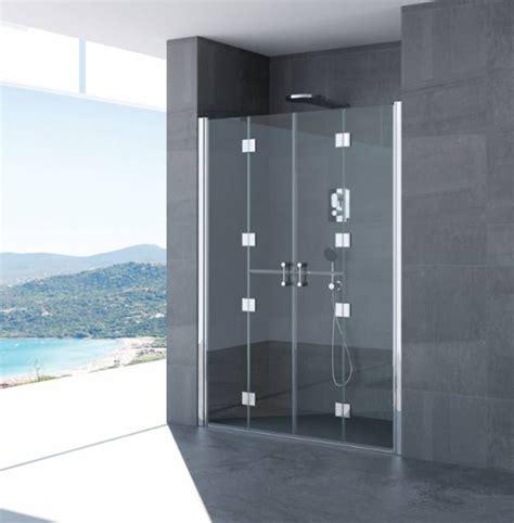 cabine doccia per disabili docce filo pavimento per anziani e disabili sicurbagno